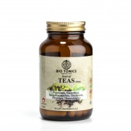 TEAS CATECHINS EXTRACTS 440mg / 90 VEGAN CAPS / RICH EPIGALLOCATECHINS.SLIM