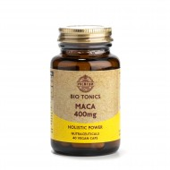 MACA EXTRACT 400mg / 40 VEGAN CAPS PLANT LIBIDO.BLOOD FLOW