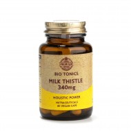 MILK THISTLE EXTRACT 320mg / 40 VEGAN CAPS LIVER.FAT.DAMAGE